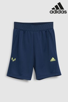adidas Messi Navy Short