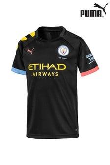 Puma® Manchester City FC 19/20 Jersey