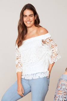 Bardot Off Shoulder Tops  b119cba50