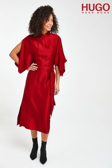 HUGO Kadesi Dress