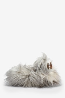Sloth Slippers (Older)