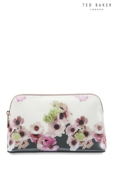 Ted Baker Ivory Make-Up Bag