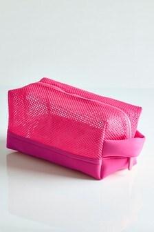 PInk NX Sport Cosmetic Bag