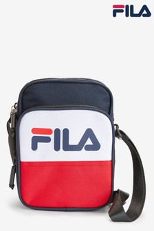 Fila Retro Cross Body Pouch