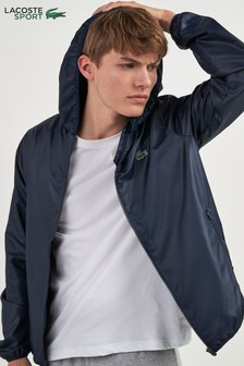 5991df692 Men's coats and jackets Lacoste Sport Lacostesport | Next Ireland