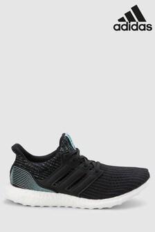 adidas Black Parley UltraBoost