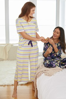 Culotte Pyjamas