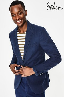 Boden Blue Blakeney Blazer