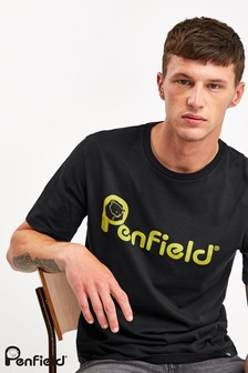 Penfield Apremont Logo T-Shirt