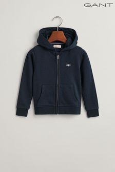 Hype. Kleid mit Blumenmuster, Pink