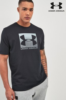 Under Armour Boxed Logo Tee