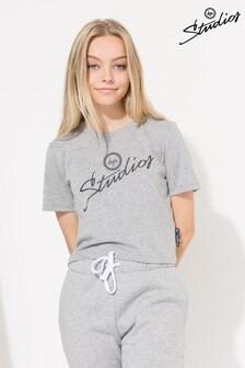 Hype. Studios Crop T-Shirt