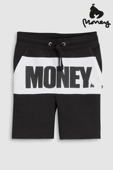 Money Black Label Cut And Sew Short