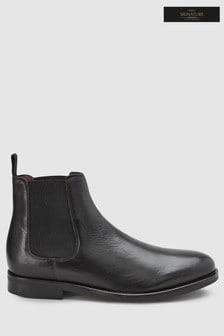 Signature Chelsea Boot