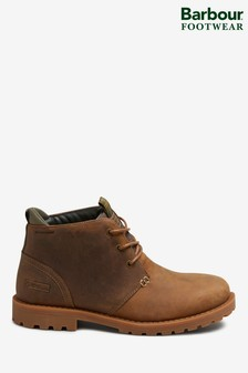 Barbour® Pennine Chukka Umber Boots