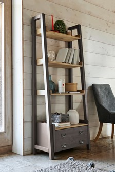 Huxley Mole Ladder Shelf