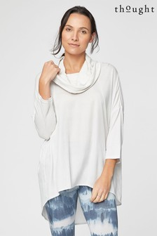 Thought Cream Raina Top
