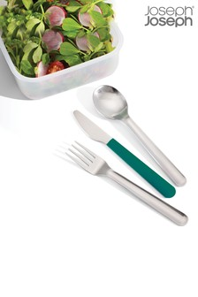 Joseph Joseph GoEat Space Saving Cutlery Set