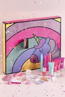 Magical Girls Advent Calendar Gift Set