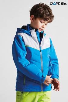 Dare 2b Tusk Blue Waterproof Ski Jacket