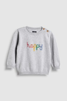 2254f5c80 Buy Boys Youngerboys Youngerboys Jumpers Jumpers from the Next UK ...