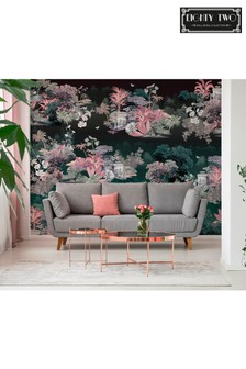 Exclusive To Next Tropical Wall Mural by Eighty Two