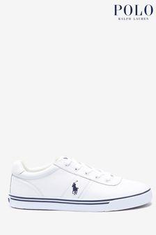 Skórzane trampki Polo Ralph Lauren® Hanford