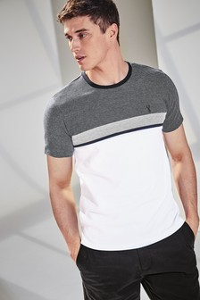 d6014f28 Mens T Shirts | Tees for Men | Next Official Site