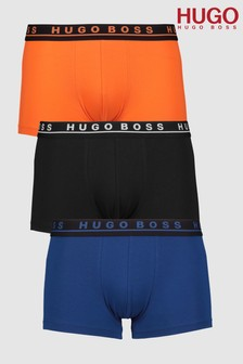 Hugo Boss Orange Boxers Three Pack