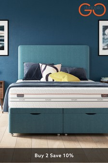 Dunlopillo Go Energise Mattress