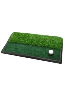 Colin Montgomerie Golf Dual Practice Mat