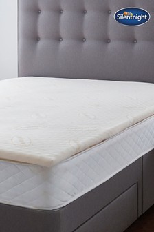 Orthopedic Mattress Topper by Silentnight