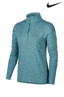 Nike 1/4 Zip Running Top