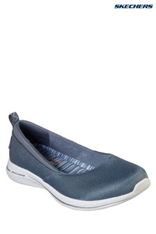 Skechers® Grey City Pro Shimmer Shoe