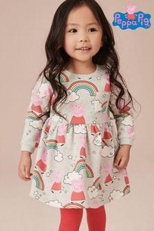 Peppa Pig™ Sweat Dress (3mths-7yrs)