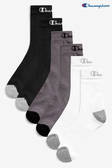Champion Socks Six Pack