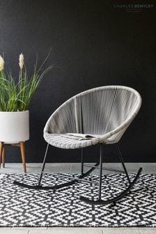 Zanzibar Chair By Charles Bentley
