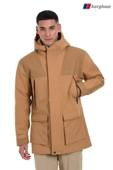 Berghaus Natural Breccan Insulated Parka Jacket