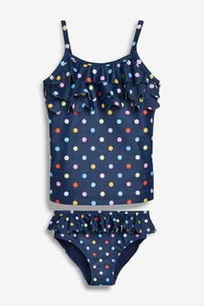 Tankini (3mths-7yrs)