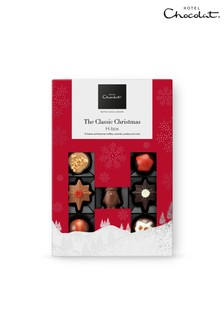 Hotel Chocolat The Classic Christmas Hbox