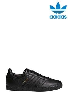 adidas Originals Gazelle Youth Trainers