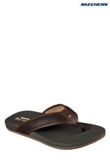 hot sale online e9df6 2f70d Skechers® Pelem Emiro Sandal