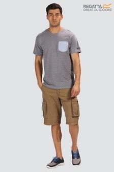 Regatta Shorebay Cotton Short