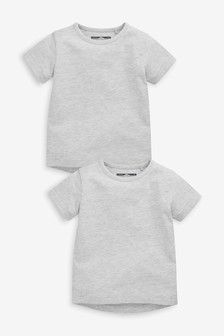 T-Shirts Two Pack (3mths-7yrs)