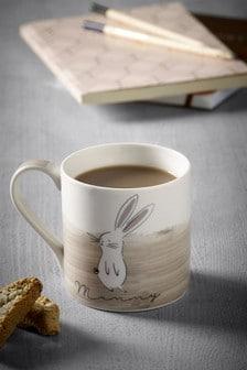 Mummy Bunny Mug