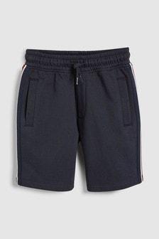 Side Tape Shorts (3-16yrs)