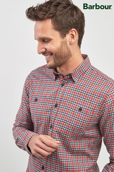 Barbour® Red Bonito Check Shirt