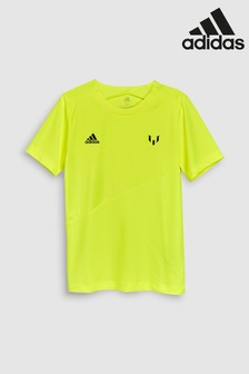adidas Messi Logo Tee