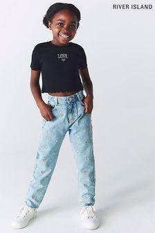 Mint Velvet Stone Luna Double Strap Sandal
