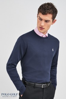 Polo Golf by Ralph Lauren Crew Neck Jumper